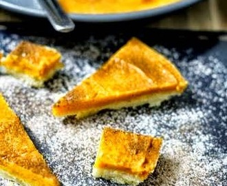 Skinny Pumpkin Pie