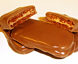 Australische Tim Tams (Copy Cat)