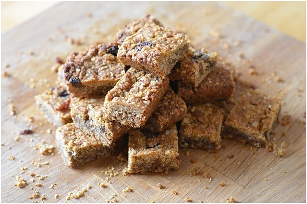 Sweetpea Pantry Review – Super Oat Flapjack Mix