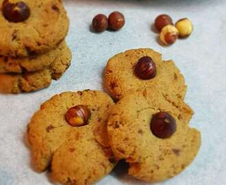COOKIES 100% SALUDABLES Y CRUJIENTES EN THERMOMIX ®