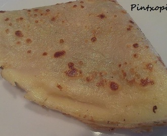 CREPES DULCES GLUTEN FREE