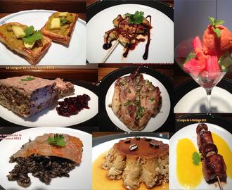 Recetas de para cena con amigos en casa mytaste - Cena con amigos en casa ...