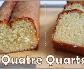Quatre quart breton tradition