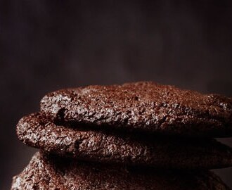 How to Make Christina Tosi's (Killer!) Chocolate-Chocolate Cookies from Momofuku Milk Bar
