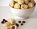 Melt in Mouth Cookies -Biscottini Sciogli in Bocca-