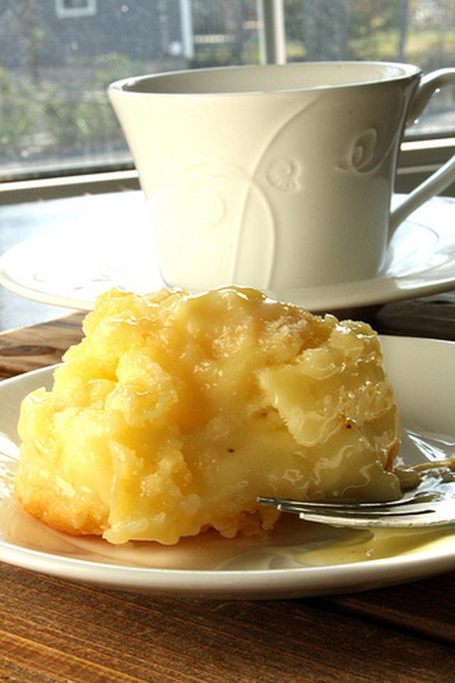 Product Review: Glo McNeill's PC Luscious Lemon Pudding Cakes