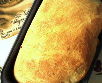 Fast Breads' Buttermilk Sandwich Loaf