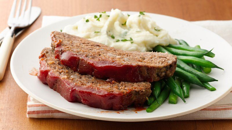 Betty's Best Meatloaf Recipes