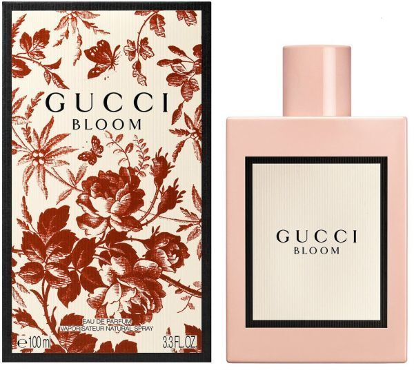 Perfume Review: Gucci Bloom