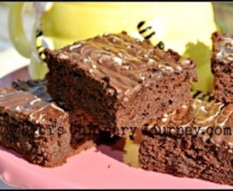 Gluten Free Andes Mint Brownies – SRS