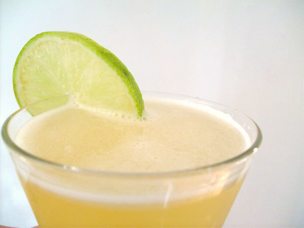 Whisky Sour recept