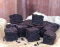 RECIPE: Dark chocolate grain free Brownie