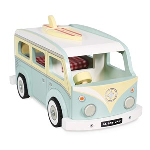 Le Toy Van Campingbil 3 - 5 years