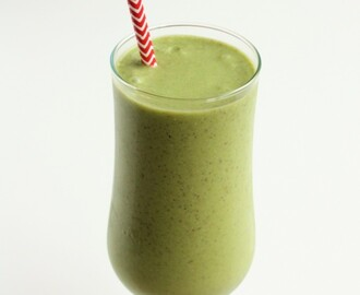 Tumeric Green Smoothie