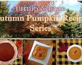 Autumn Pumpkin Recipe Series I {Pumpkin Apple Sage Soup aka. Thanksgiving Soup}