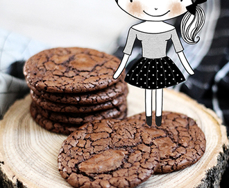 Chocolate cookie, a tökéletes !
