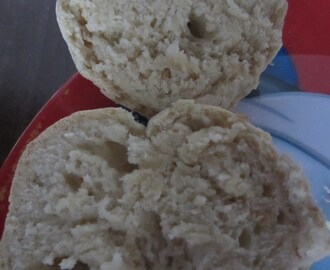 Baking with Kids- Quick Bread Rolls