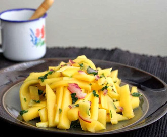 Green Mango Salad