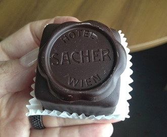 Sacher Turta Küpleri