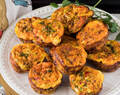 South-of-the-Border Frittata Muffins