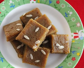 Golpapdi  Recipe (sukhdi)- easy diwali sweets recipes