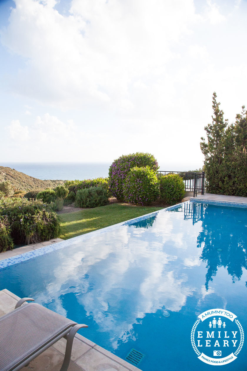 A perfect family stay at Aphrodite Hills, Cyprus, courtesy of James Villas (review)