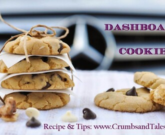 Dashboard Cookies