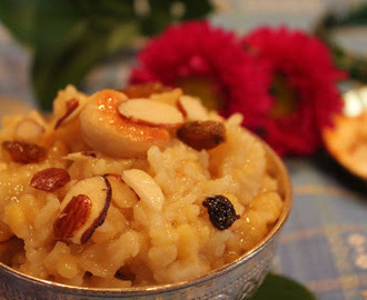 Navaratri Recipes | Navratri Special Recipes 2013