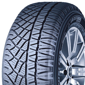 Michelin Latitude Cross 235/55R18 100V