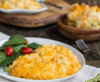Trisha Yearwood's Slow Cooker Mac and Cheese