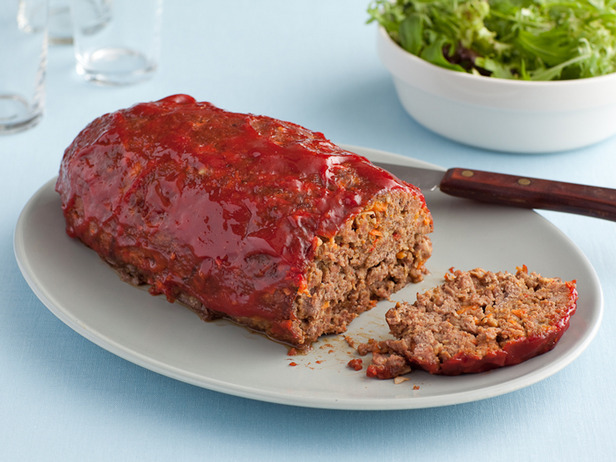RECIPE: JR's Muskogee Meat Loaf