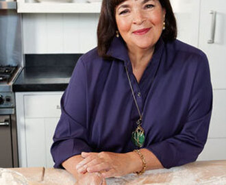 Gourmet's 50 Women Game Changers in Food: # 39, Ina Garten