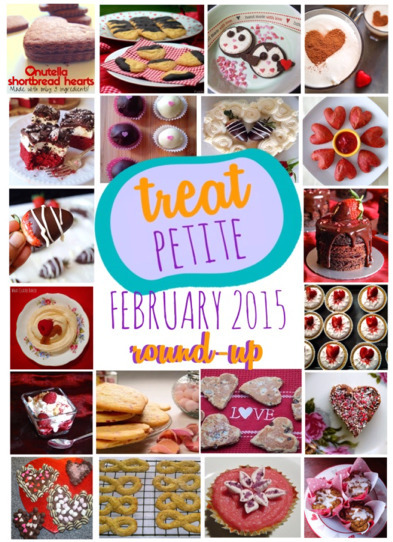 Treat Petite February - Round Up