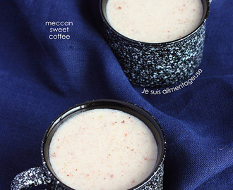 Meccan Sweet Coffee