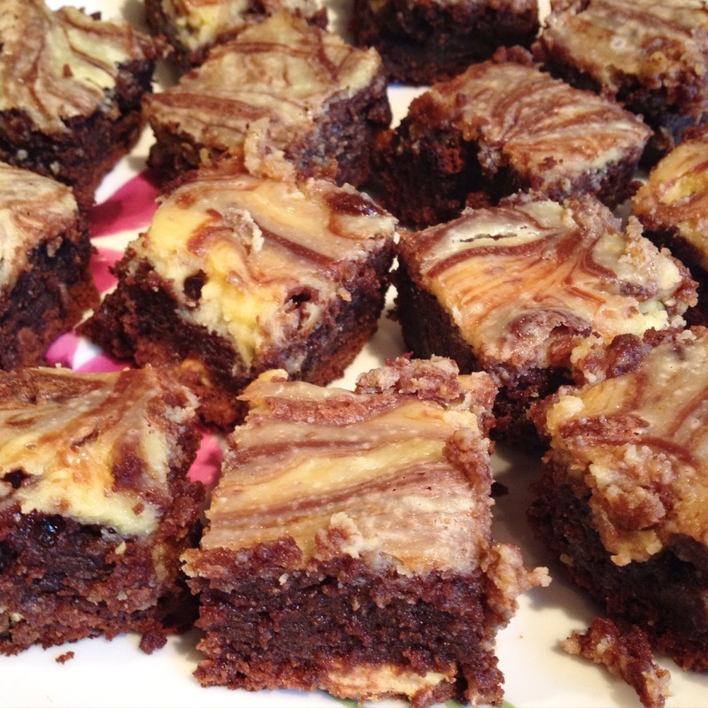 Cheesecake Brownie Recipe: The Classic Favourite With a Twist