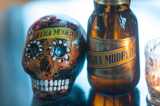 Celebrating Dia De Muertos with Chef Rick Bayless & Negra Modelo!