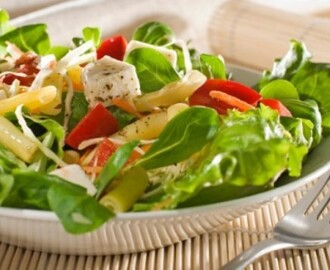 SALADA CRIATIVA LIGHT