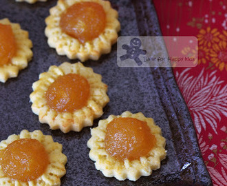 Pineapple Tarts Again! (Part Two)
