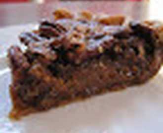 Heritage Chocolate Pecan Pie