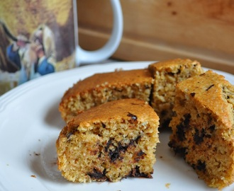 My Favorite Muffin in a Mug So Far! Samoa! Gluten-free, Trim Healthy Mama (S), Sugar-free