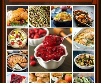 The Best Healthy Thanksgiving Recipes