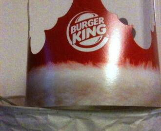 LowCarb Burger King