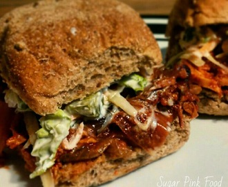 Slimming World Recipe:- BBQ Pulled Pork