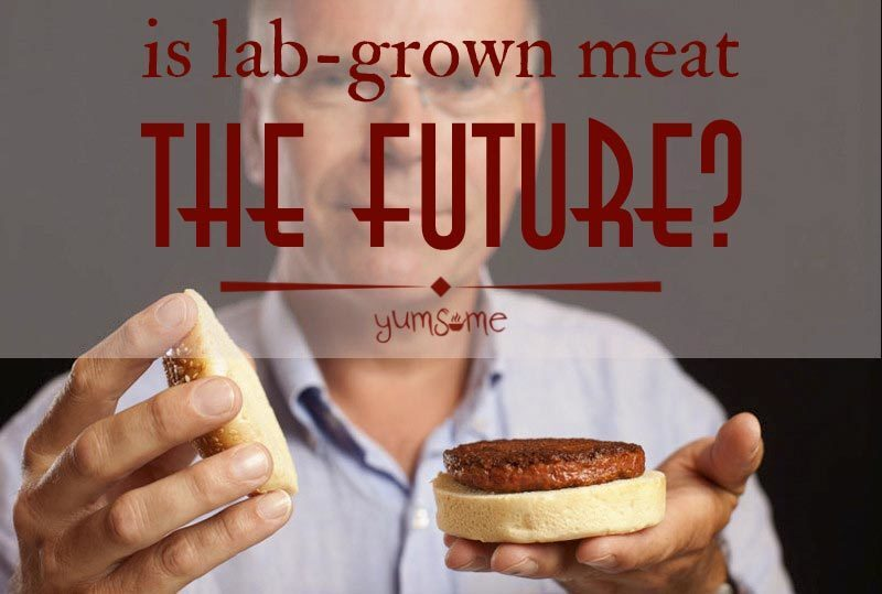 Is Lab-Grown Meat The Future?