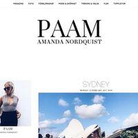 PAAM- THE ONE AND ONLY -