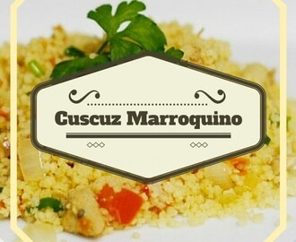 Cuscuz Marroquino