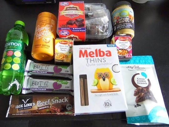 Degustabox For February