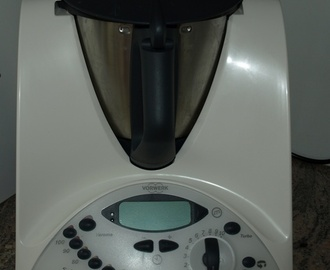 Thermomix TM 31.....