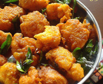 Gobi 65 | Cauliflower 65 | Restaurant style Cauliflower recipe
