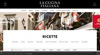 Lacucinaitaliana.it